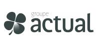 logo partenaire - actual groupe