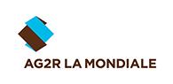 partenaires privilèges - logo ag2r la mondiale