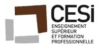 partenaires privilèges - logo cesi