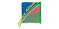 entreprises alimentaires - logo france allium