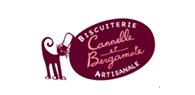entreprises alimentaires - logo canelle et bergamote