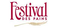 entreprises alimentaires - logo festival des pains