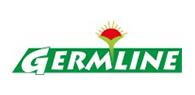 entreprises alimentaires - logo germline