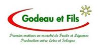 entreprises alimentaires - logo godeau et fils