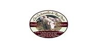entreprises alimentaires - logo les cochonnailles du haut bois