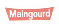 entreprises alimentaires - logo maingourd