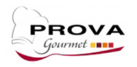 entreprises alimentaires - logo prova gourmet