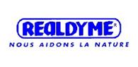 entreprises alimentaires - logo realdyme