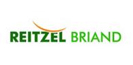 entreprises alimentaires - logo reitzel briand