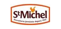 entreprises alimentaires - logo st michel
