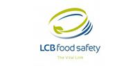 partenaires - logo LCB Food safety