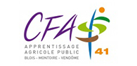 membres associes - logo CFA41
