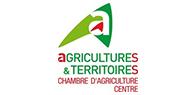 membres associes - logo chambre agriculture
