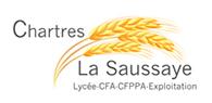 membres associes - logo chartres saussaye
