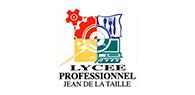 membres associes - logo lycee jean de la taille