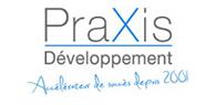 logo partenaire - praxis developpement