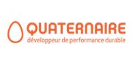 partenaires privilèges - logo quartenaire