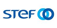 partenaires privilèges - logo stef