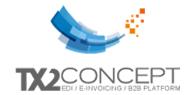 logo partenaires tx2 concept