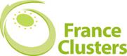 logo france clusters - présentation area