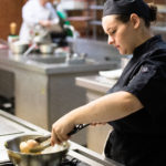 open chefs saison 3 - brenda apprentis