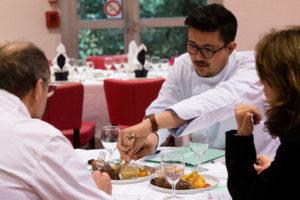 open chefs saison 3 - finale categories apprentis et professionnel