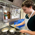 zoe categorie junior open chefs saison 3