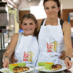 eglantine participante categorie junior open chefs saison 3