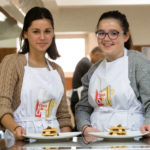 nina categorie junior open chefs saison 3