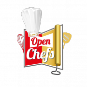 logo open chef