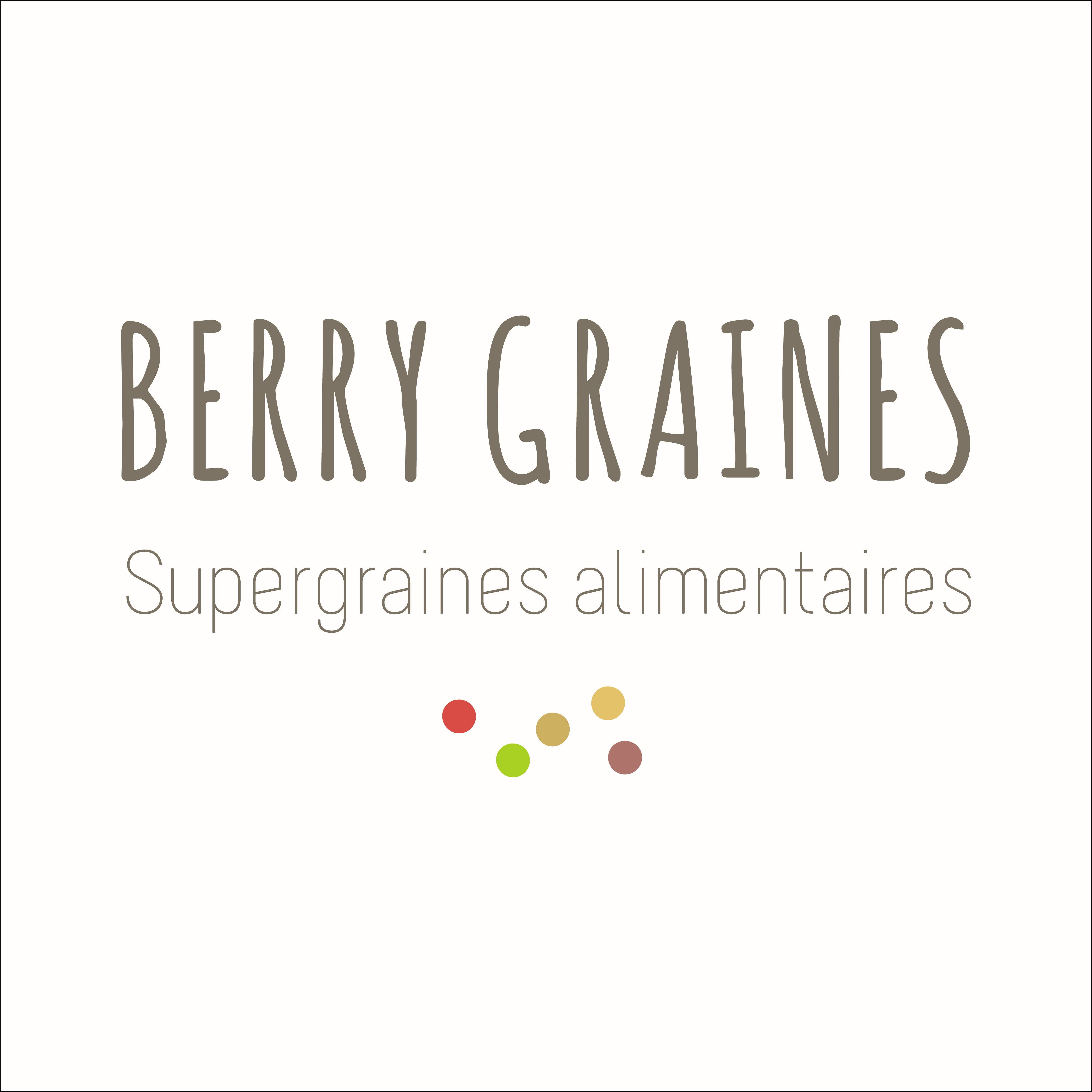 BERRY GRAINES