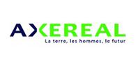 entreprises partenaires - logo axereal
