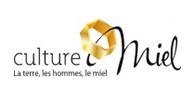 entreprises alimentaires - logo culture miel