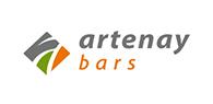 entreprises alimentaires - logo artenay bars