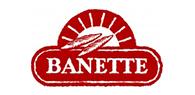 entreprises alimentaires - logo banette