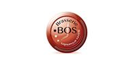 entreprises alimentaires - logo brasserie bos
