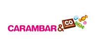 entreprises alimentaires - logo carambar & co