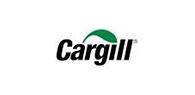 entreprises alimentaires - logo cargill