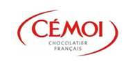 entreprises alimentaires - logo cemoi chocolatier