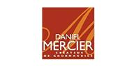 entreprises alimentaires - logo daniel mercier