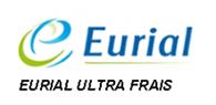 entreprises alimentaires - logo eurial