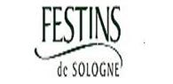entreprises alimentaires - logo festins de sologne