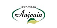 entreprises alimentaires - logo fromagerie anjouin