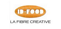 entreprises alimentaires - logo id food
