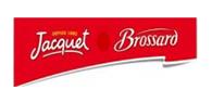 entreprises alimentaires - logo jacquet brossard