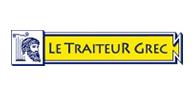 entreprises alimentaires - logo le traiteur grec