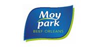 entreprises alimentaires - logo moy park beef orleans