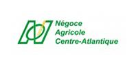entreprises alimentaires - logo negoce agricole centre atlantique