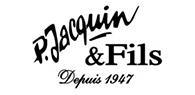 entreprises alimentaires - logo P. jacquin et fils