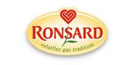 entreprises alimentaires - logo ronsard